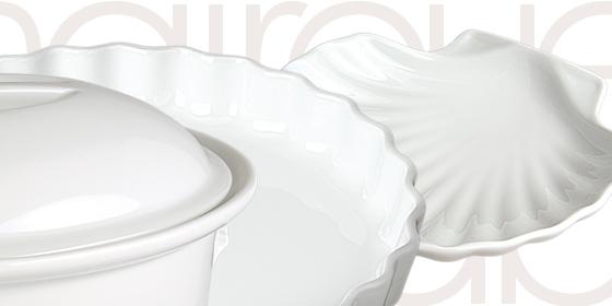 Porcelaine à Feu Culinaire