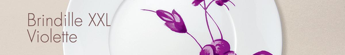 Brindille XXL Violette