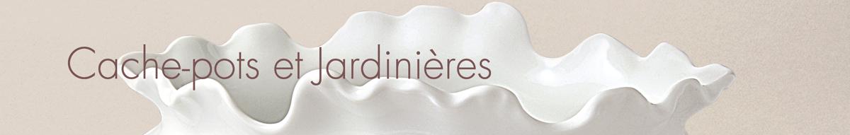 Cache-pots et Jardinières