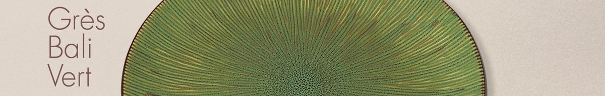 Grès Bali Vert