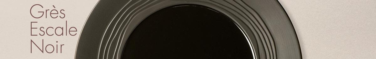 Grès Escale Noir