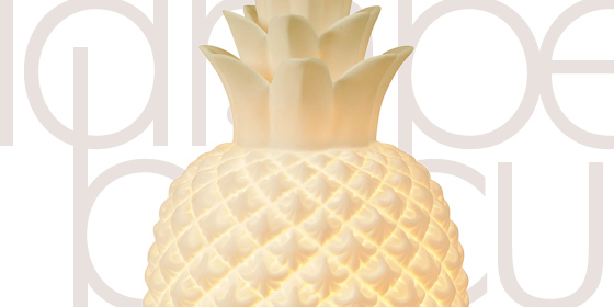 Lampes Biscuit Porcelaine