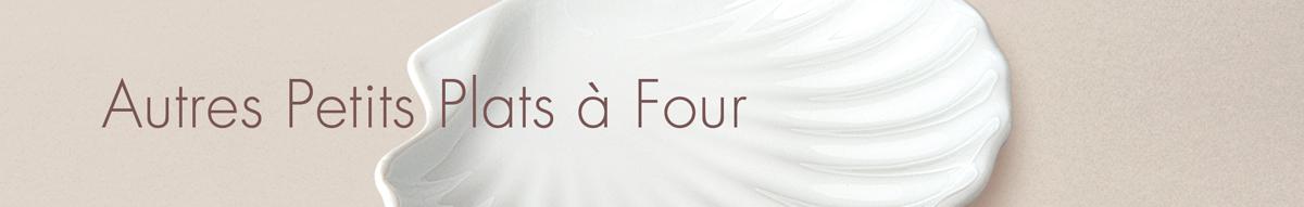 Autres Petits Plats à Four