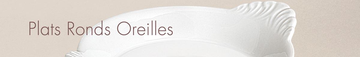 Plats Ronds Oreilles